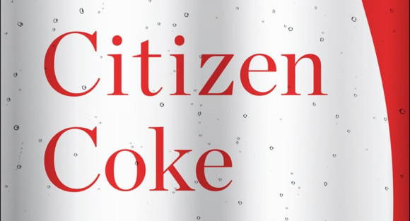 Bart Elmore, Citizen Coke