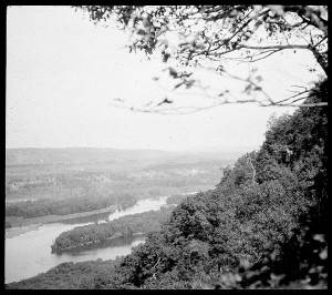 Wyalusing bluffs