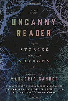 Uncanny reader