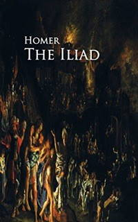 The Illiad by Homer
