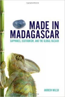 Made in Madagascar by Andrew Walsh