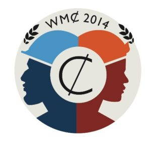 The Who Makes Cents? logo, designed by Faith Hutchinson.