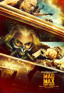 The returning women earn their access by killing Immortan Joe, and also by building new kinds of relationships. Image courtesy of Warner Bros.