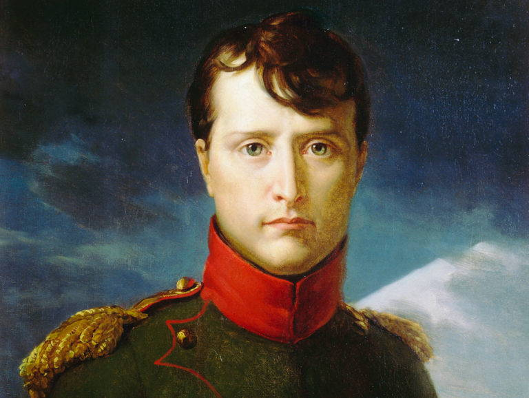 the life and achievements of napoleon bonaparte Find out more about the history of napoleon bonaparte one of his most significant accomplishments was the amendment made napoleon first consul for life.